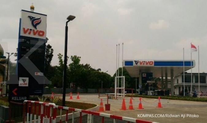 VIVO akan membangun enam SPBU di Jakarta