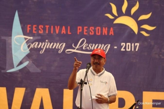 4 MoU sambut Festival Tanjung Lesung 2017