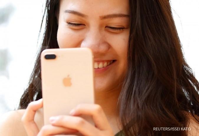 Harga wahid dari perangkat premium iPhone 8