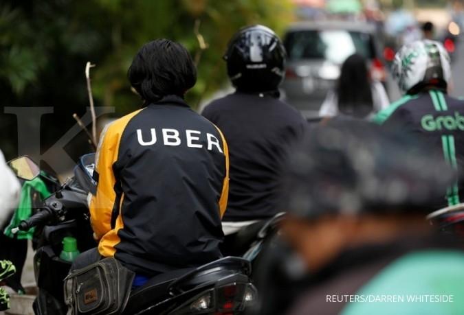 Monika Rudijono jadi Presiden Uber Indonesia