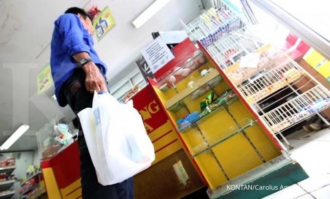 RANC Polemik pelarangan kantong plastik, peritel mulai terapkan plastik berbayar
