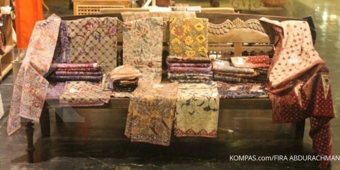Batik Rifaiyah asal Batang tembus pasar ekspor