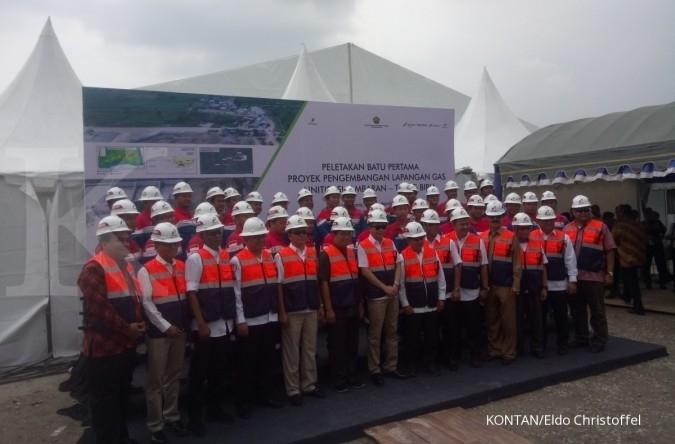 Pertamina gelontorkan US$ 1,5 miliar untuk JTB