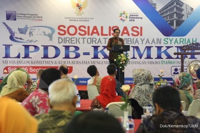 IKNB syariah terkendala modal