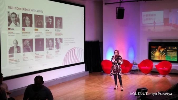 Indosat Ooredoo IDByte 2017 dibuka hari ini