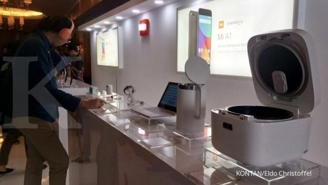 Bersiap, produk Xiaomi bakal banjiri pasar RI