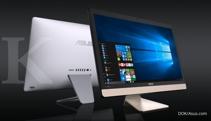 Asus rilis komputer All-in-One PC terbaru