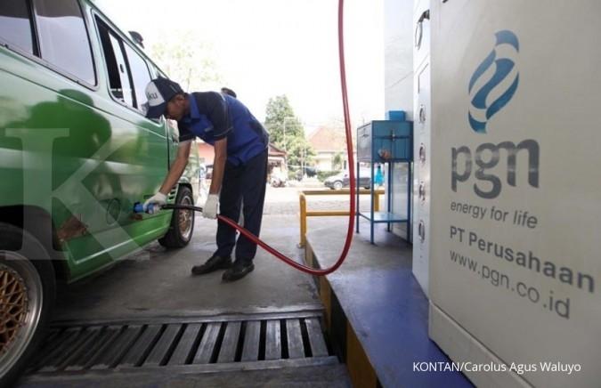 PGN pecut bisnis LNG di Indonesia Timur dan Tengah