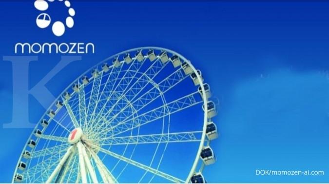 Momozen ekspansi wahana ke tiga kota