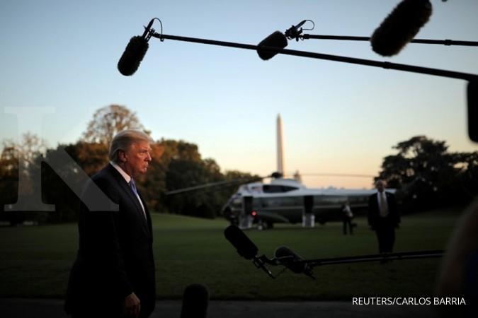 Ini jadwal kunjungan presiden AS terlama di Asia