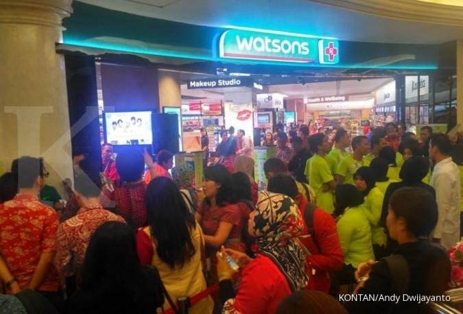 DAYA Duta Intidaya targetkan kontribusi private label capai 20%
