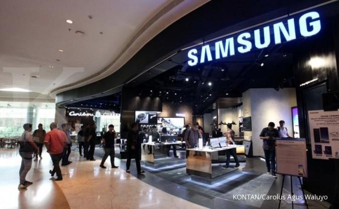 Bocoran rumor fitur Samsung S9 dan S9+