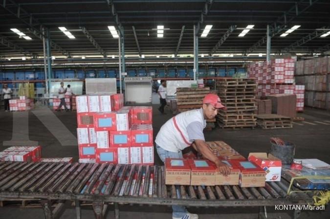 ARNA Industri keramik diserbu produk impor, Arwana Citramulia (ARNA) tetap tumbuh positif