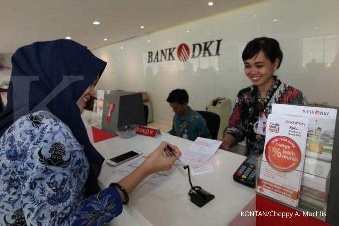 Bank DKI relokasi KCP syariah Bogor