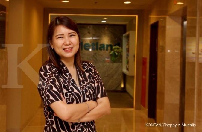Hingga Juli, Metropolitan Land (MTLA) kantongi marketing sales Rp 1,4 triliun