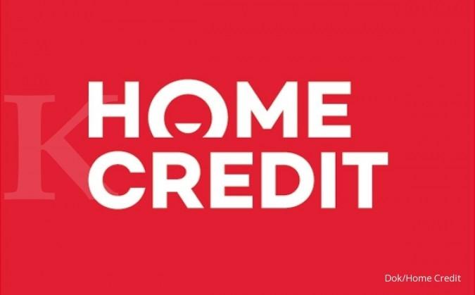 Home Credit gandeng Blibli untuk pembiayaan online