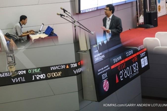 PGAS Analis: Cermati kinerja keuangan saham top losers
