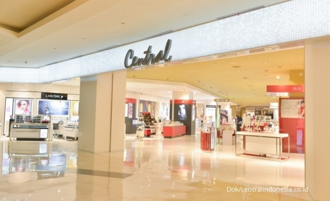 Central Dept Store fokus garap pasar Jakarta
