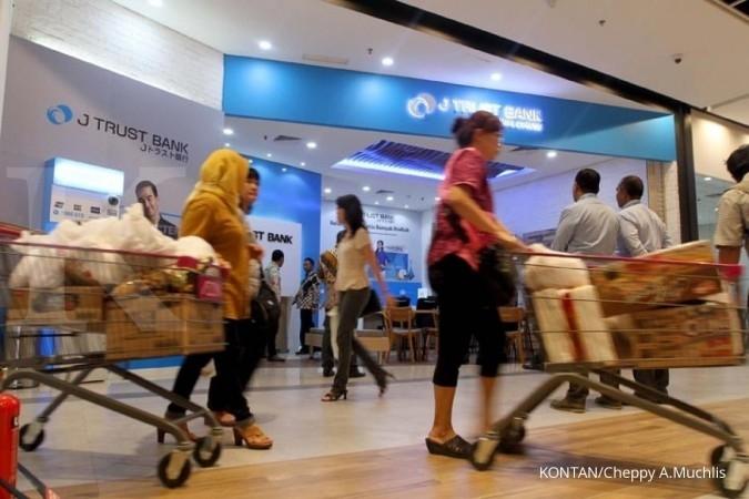 BCIC Lakukan reverse stock split, Bank J-Trust kantongi izin dari Kemkumham