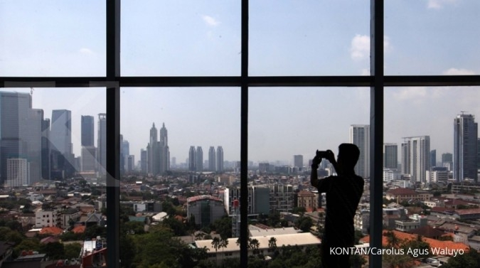 Indonesia mulls to allow foreigners own properties