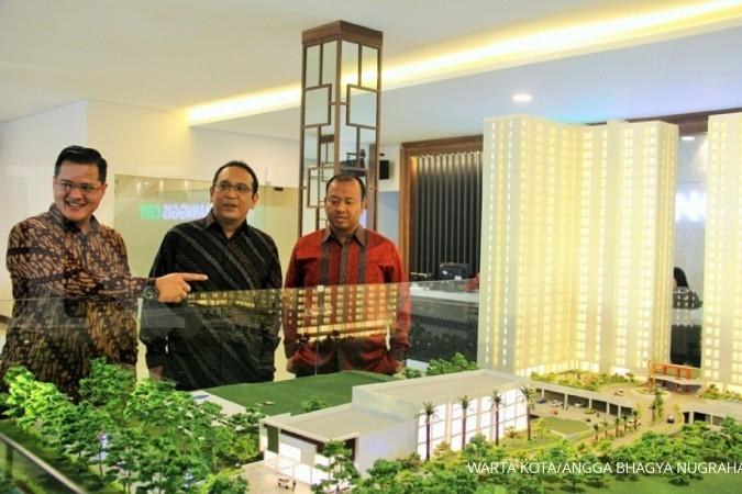 Cimanggis City tawarkan promo kejar penjualan