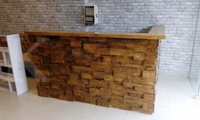 Mengolah limbah kayu jadi produk bermutu