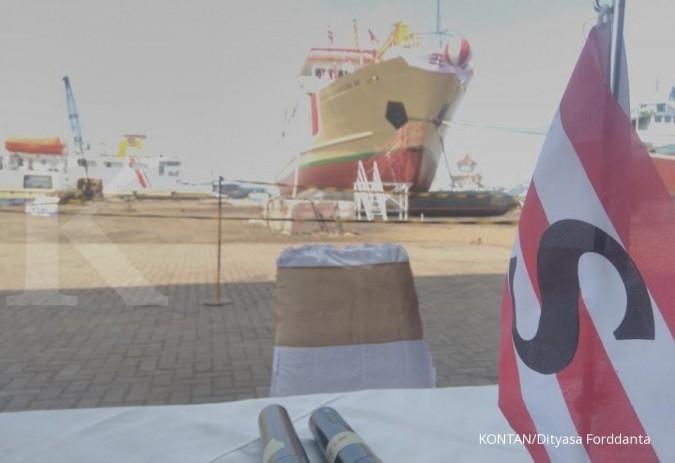 Samudera Indonesia gaet asing ikut lelang Patimban