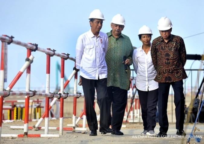 Jokowi: Kebutuhan listrik disesuaikan pertumbuhan