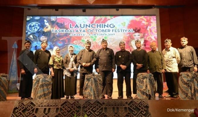 Festival Tasikmalaya akan hadirkan produk kreatif