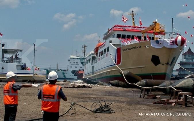 Samudera Indonesia akuisisi PT OJA akhir tahun ini