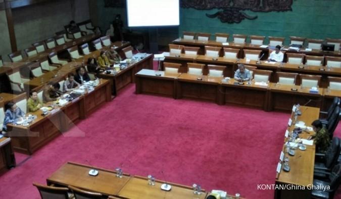 Segera digelar rapat kerja Komisi III-Jaksa Agung