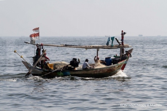 Pengusaha: Industri perikanan buruk 3 tahun Jokowi