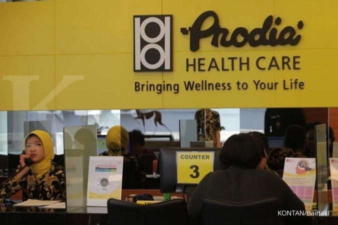 PRDA Prodia bidik pendapatan tumbuh dua digit di 2017