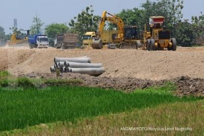 Waskita Karya raih pinjaman Rp 1 triliun bangun tol Salatiga-Kartasura