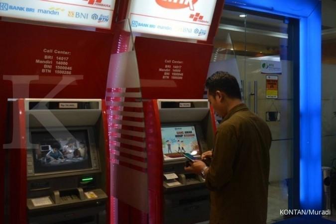 Himbara gabungkan 30.000 ATM dan 50.000 EDC
