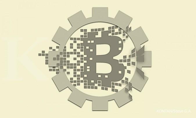 Goldman dan Google aktif di bisnis blockchain