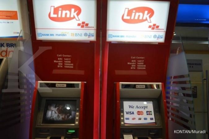 BI apresiasi penurunan biaya ATM Himbara
