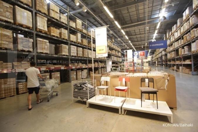Ikea bangun gerai kedua tahun depan?