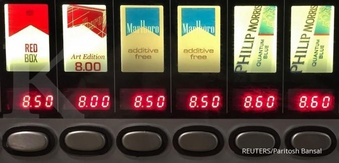 Pendanaan Philip Morris perangi tindak kejahatan
