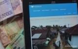 WeCare.id menggalang donasi untuk pasien miskin