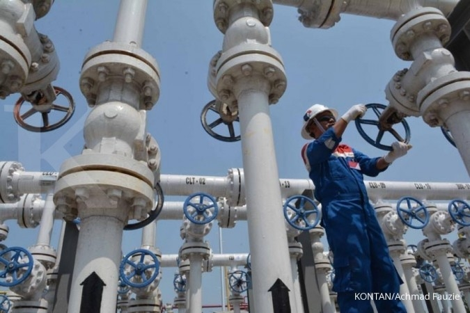 Pertamina secures gas supply from Corridor Block