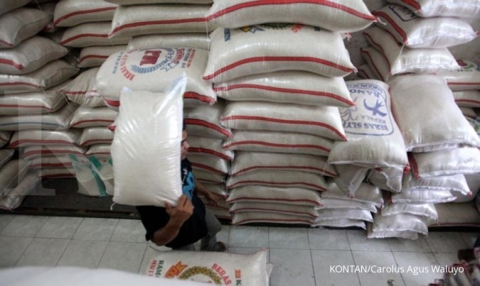 Trade Ministry distributes 75,000 tons of rice
