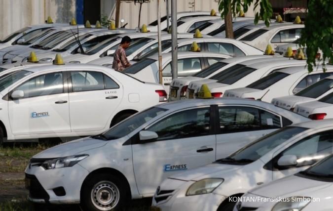 Taksi argo buka suara terkait revisi PM 26/2017