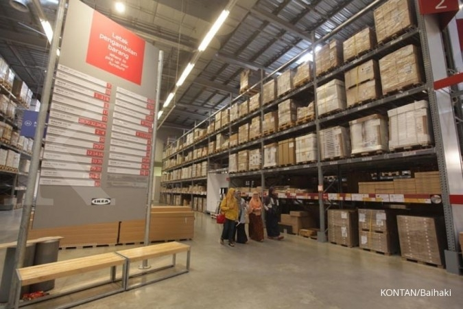 IKEA perpanjang year end sale hingga 23 Januari