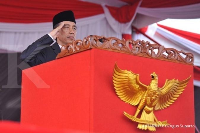 Jelang tahun politik, Jokowi undang kepala daerah