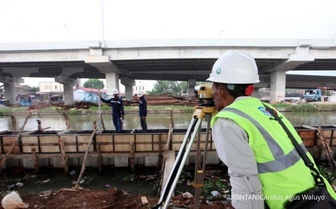 Waskita Beton kantongi kontrak baru Rp 8,4 triliun