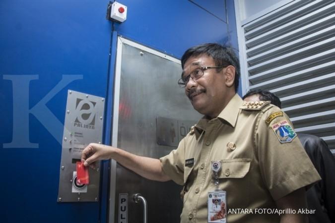 Rencana Djarot usai memimpin Jakarta