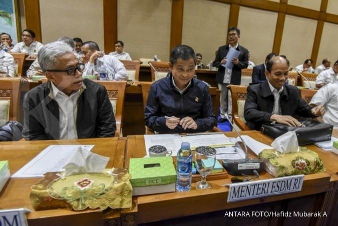 DPR: Pemerintah jangan lemah dengan Freeport