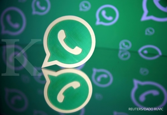 Tambahkan sistem face unlock, WhatsApp beta sempurnakan fitur keamanan