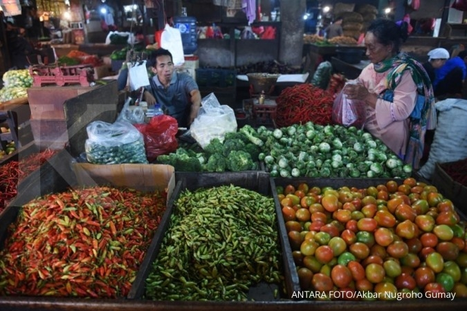Inflation stays put at 0.01% in October